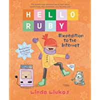 Hello Ruby: Expedition to the Internet: 3