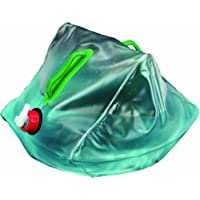 Highlander Fold A Can Water Carrier - Clear