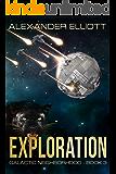 Exploration (Galactic Neighborhood Book 3)