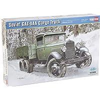 Hobby Boss 83837–Maqueta de Soviet Gaz de AAA