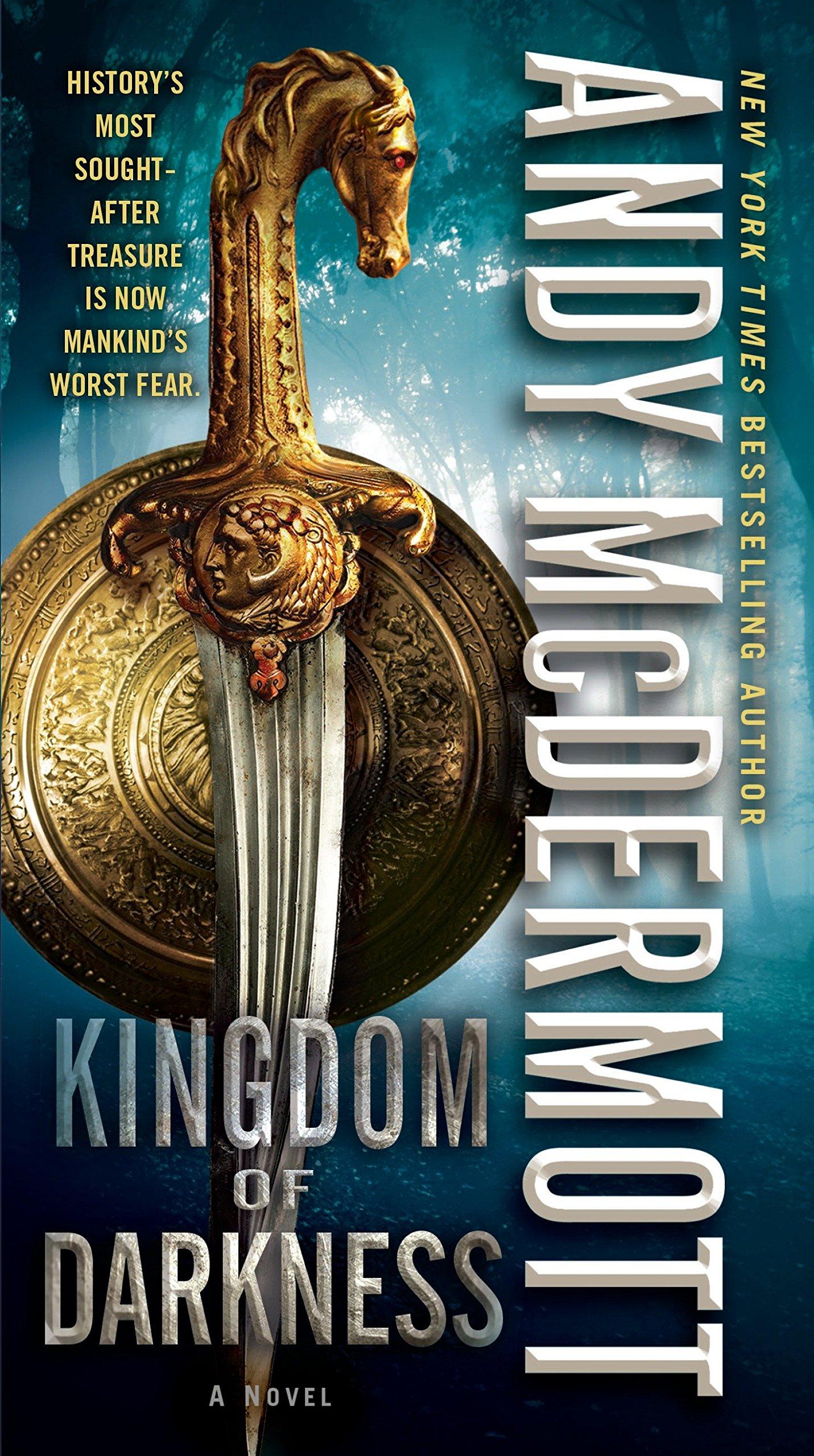 Kingdom of Darkness: A Novel (Nina Wilde and Eddie Chase, Band 10)