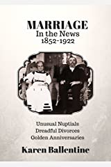 Marriage in the News Kindle Edition