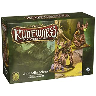 Runewars: Aymhelin Scions Expansion Pack