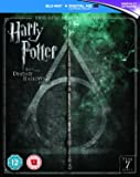 Harry Potter and the Deathly Hallows - Part 2 (2016 Edition) [Includes Digital Download] [Region Free]
