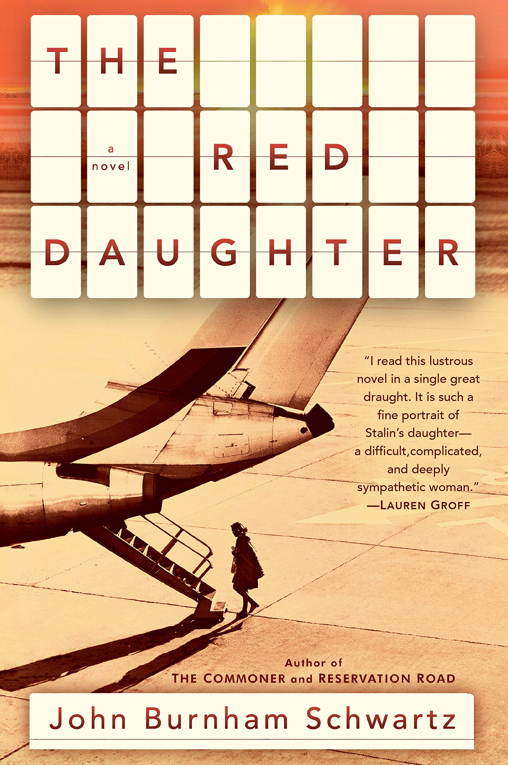 Image result for red daughter schwartz book cover