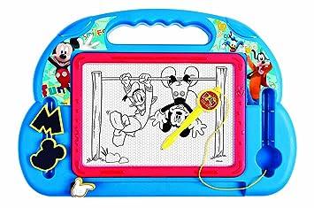As Company - Pizarra mágica Mickey Mouse (24x36x3 cm) (6743 ...