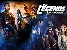 DC's Legends of Tomorrow - Season 1 [OV / OmU]
