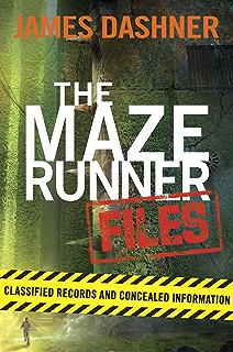 Amazon the maze runner the maze runner book 1 ebook james the maze runner files maze runner fandeluxe Gallery