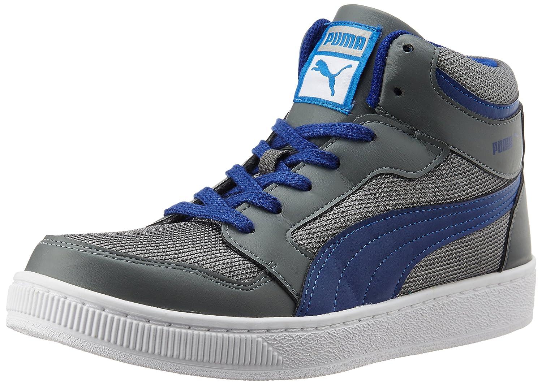 0ee6876fc4f4 Puma Men s Rebound Mid Lite DP Sneakers  Buy Online at Low Prices in ...