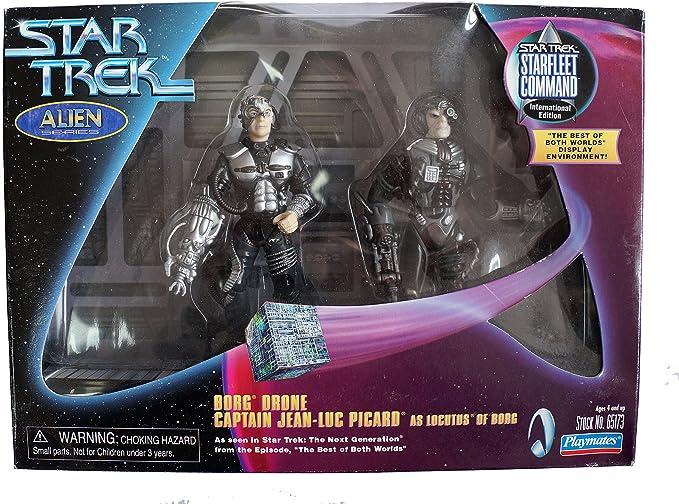 Star Trek Twin-Pack Alien Series - 5