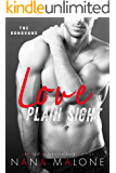 Love in Plain Sight (The Donovans)