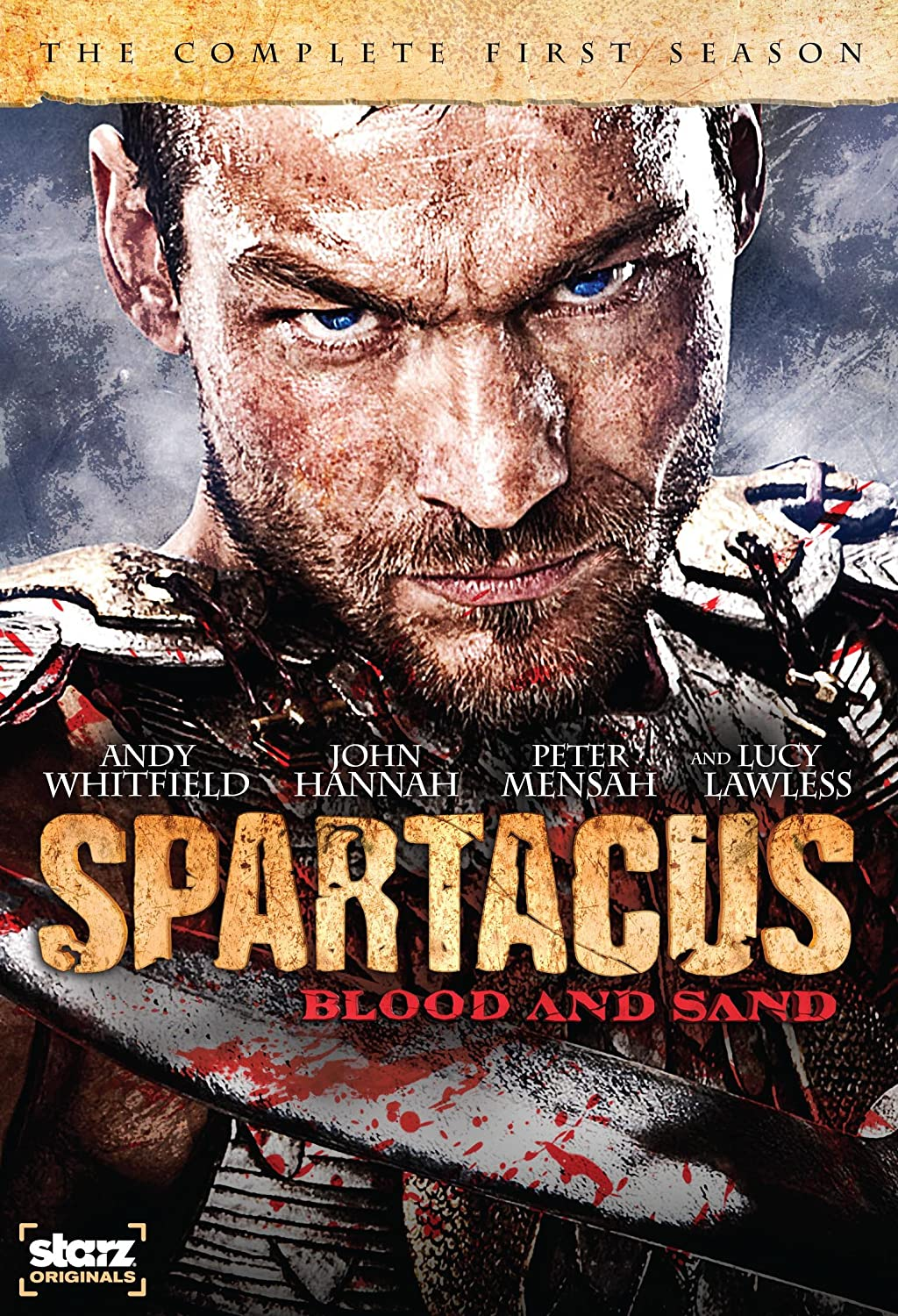 frontal whitfield spartacus andy