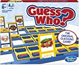 Hasbro Gaming C21241020 Guess Who Classic Game
