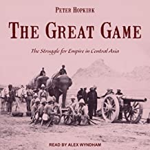 Peter Hopkirk The Great Game Pdf