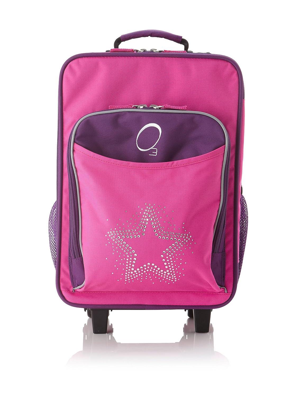 5c1b2e6b3eb3 Amazon.com  Kids Travel Suitcase