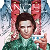 Angel: Season 11 (Collections) (3 Book Series)
