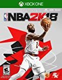 Amazon Price History for:NBA 2K18 Early Tip-Off Edition - Xbox One