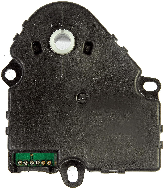Dorman 604-107 Air Door Actuator Motormite Products 604-107-DOR
