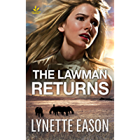 The Lawman Returns (Wrangler's Corner)