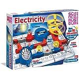 Science & Play 61077 - Electricity, juego de electricidad