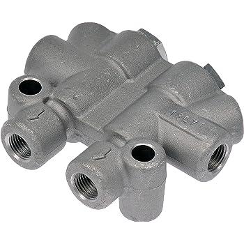 OEM Brake Pressure Proportioning Valve For KIA RIO 2001-2005 Genuine 0K30B43900