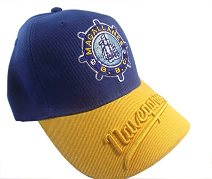 Navegantes del Magallanes Baseball Caps Venezuela League LVBP.