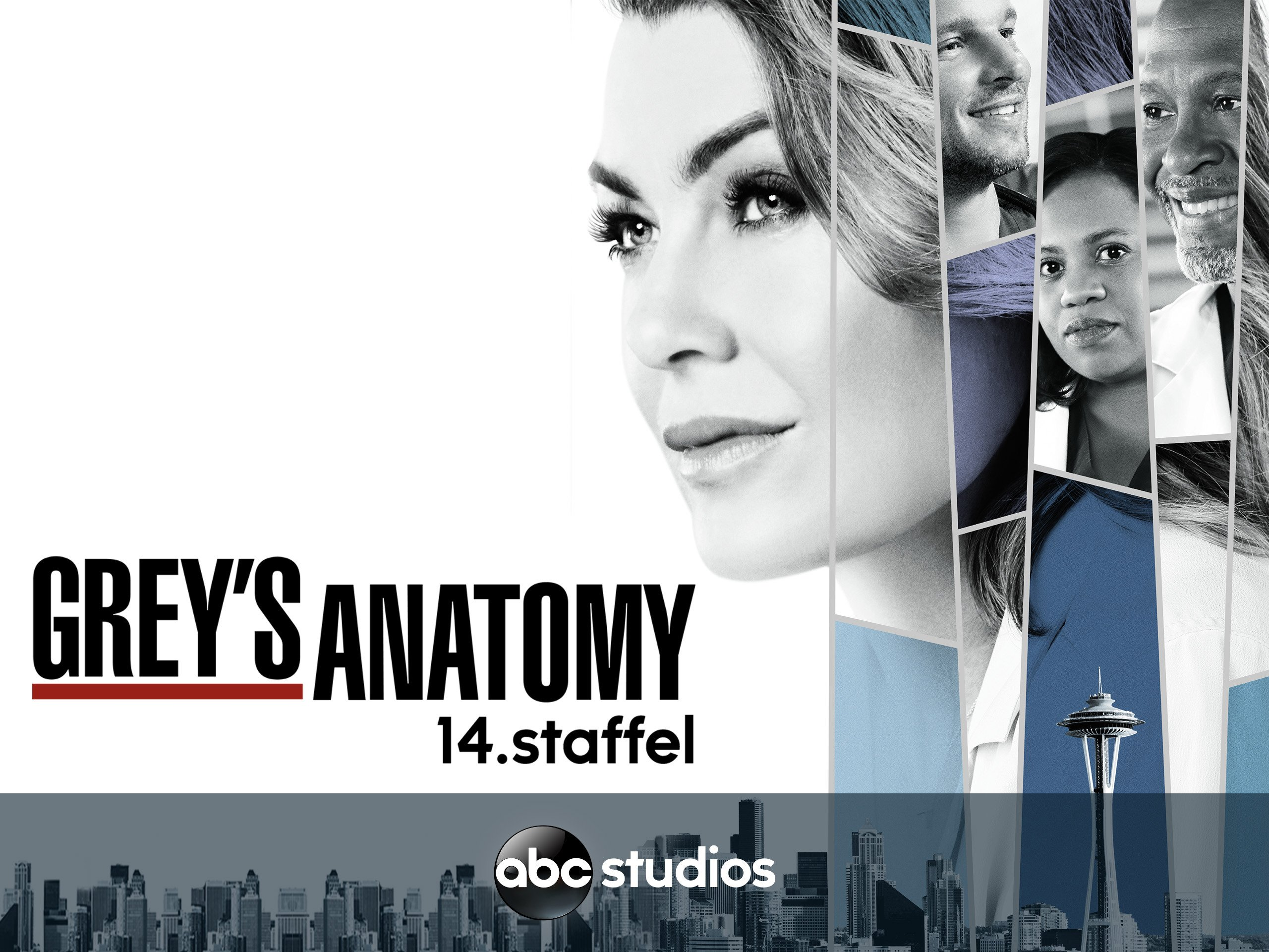 Amazon Greys Anatomy Staffel 14 Dtov Ansehen Prime Video
