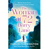 The Woman at 72 Derry Lane: A gripping, emotional romance that will make you laugh and cry – the perfect holiday read for wom