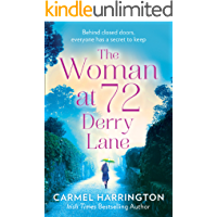 The Woman at 72 Derry Lane: A gripping, emotional romance that will make you laugh and cry – the perfect holiday read…