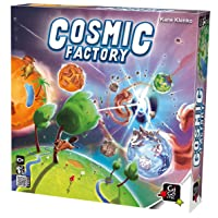Gigamic Cosmic Factory Deals