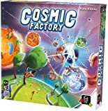 Gigamic Cosmic Factory Board Game