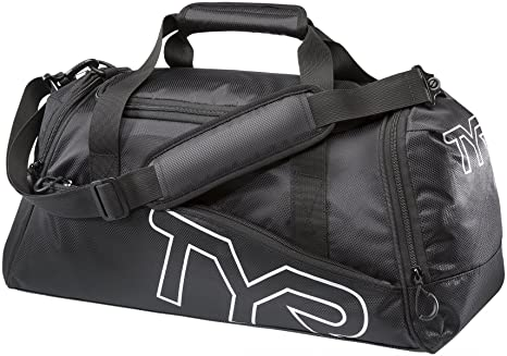 790698caf75c Amazon.com  TYR Small Duffel Bag