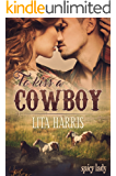 To Kiss a Cowboy: Carrie und Yancy – eine Cowboy Romance – Sammelband (Bluebonnet-Reihe) (German Edition)