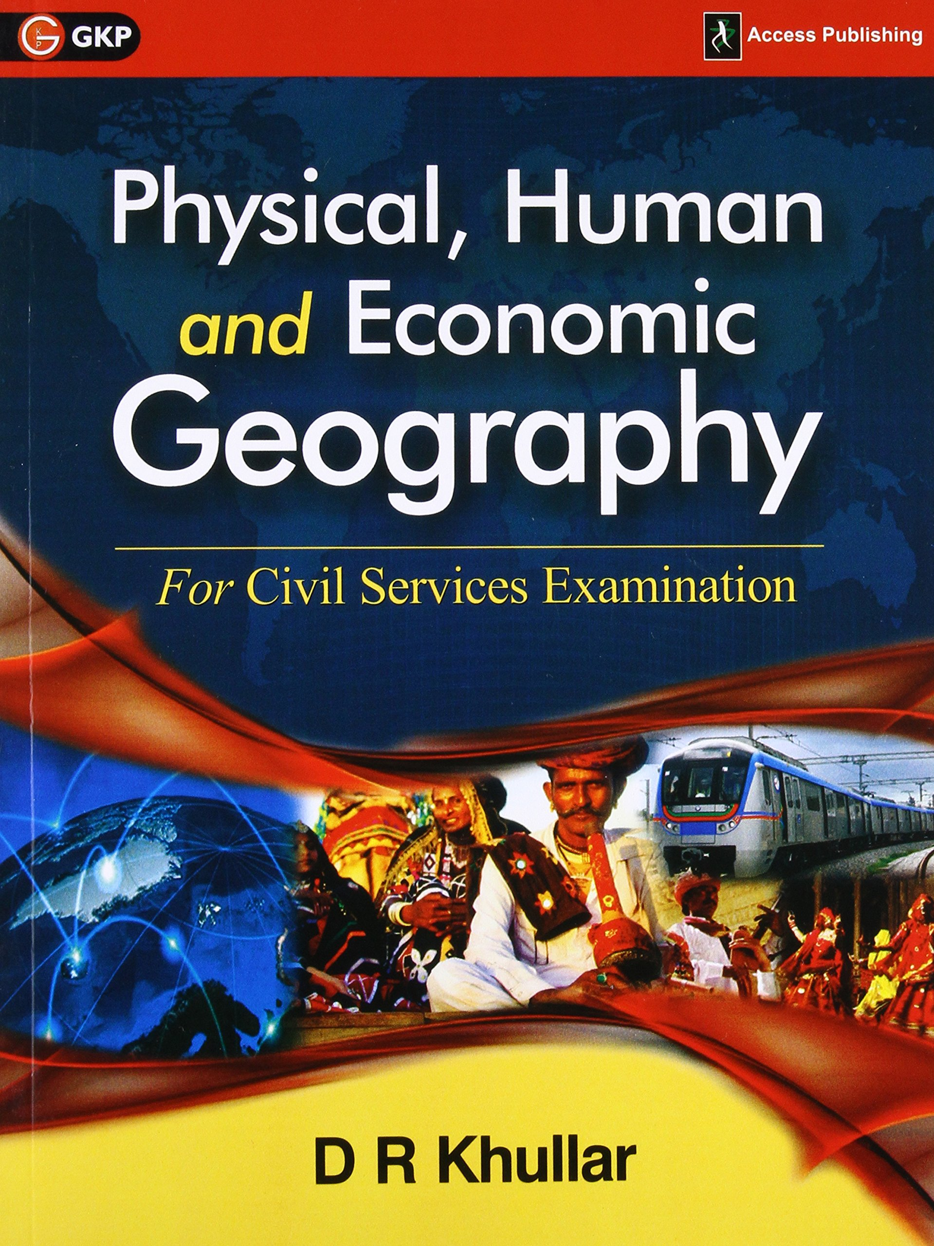 INDIA A COMPREHENSIVE GEOGRAPHY KHULLAR PDF