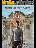 Night of the Satyr