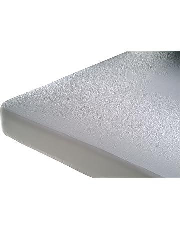 Cándido Penalba Protector de colchón Super Tela, Blanco 150 x 190 cm