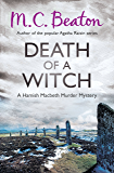 Death of a Witch (Hamish Macbeth Book 24)
