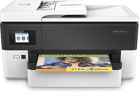 HP 7720 Officejet Pro - Impresora multifunción de formato ancho ...