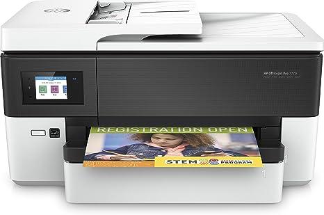 HP Officejet Pro 7720 - Impresora multifunción de formato ancho ...