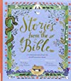 Stories from the Bible: 17 Treasured Tales from the World's Greatest Book