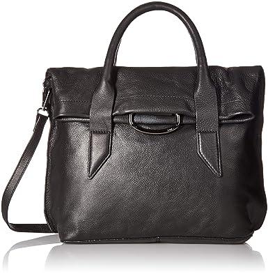 Amazon.com  Kooba Handbags Montreal Top Handle Satchel with Detachable  Crossbody Strap 651931c0a9d8e