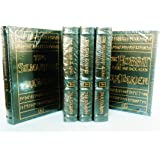 Lord of the Rings (5 Volume Set) - Trilogy, Hobbit, and Silmarillion