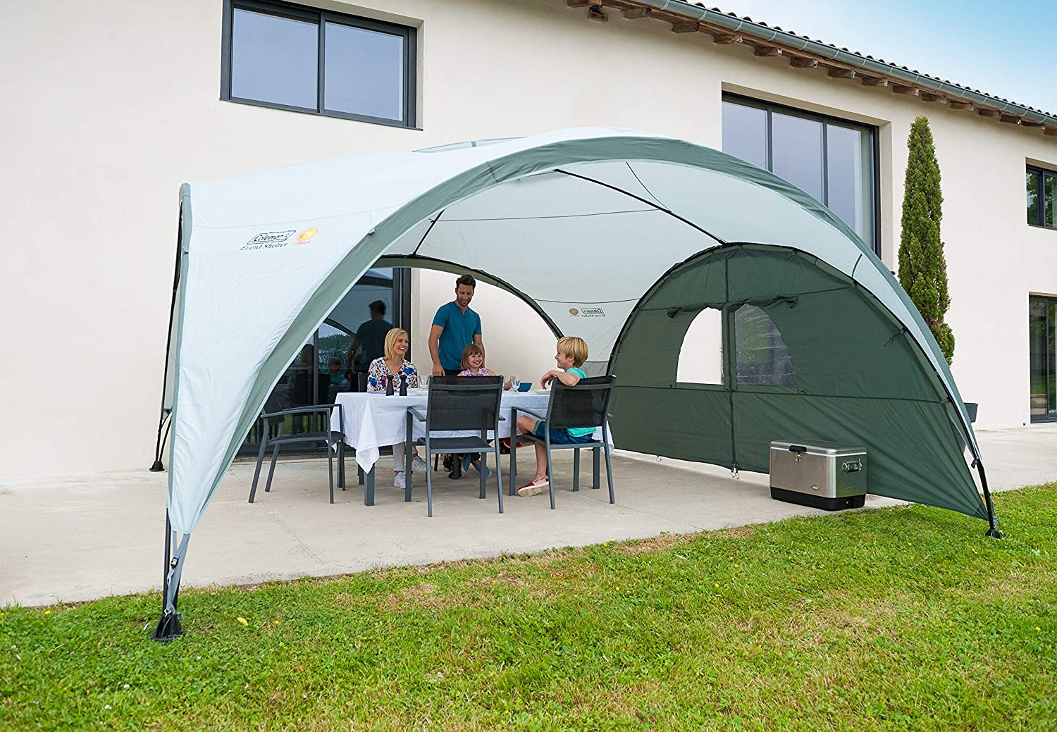 COLEMAN Sunwall for Event Shelter 10 x 10//12 x 12//15 x 15