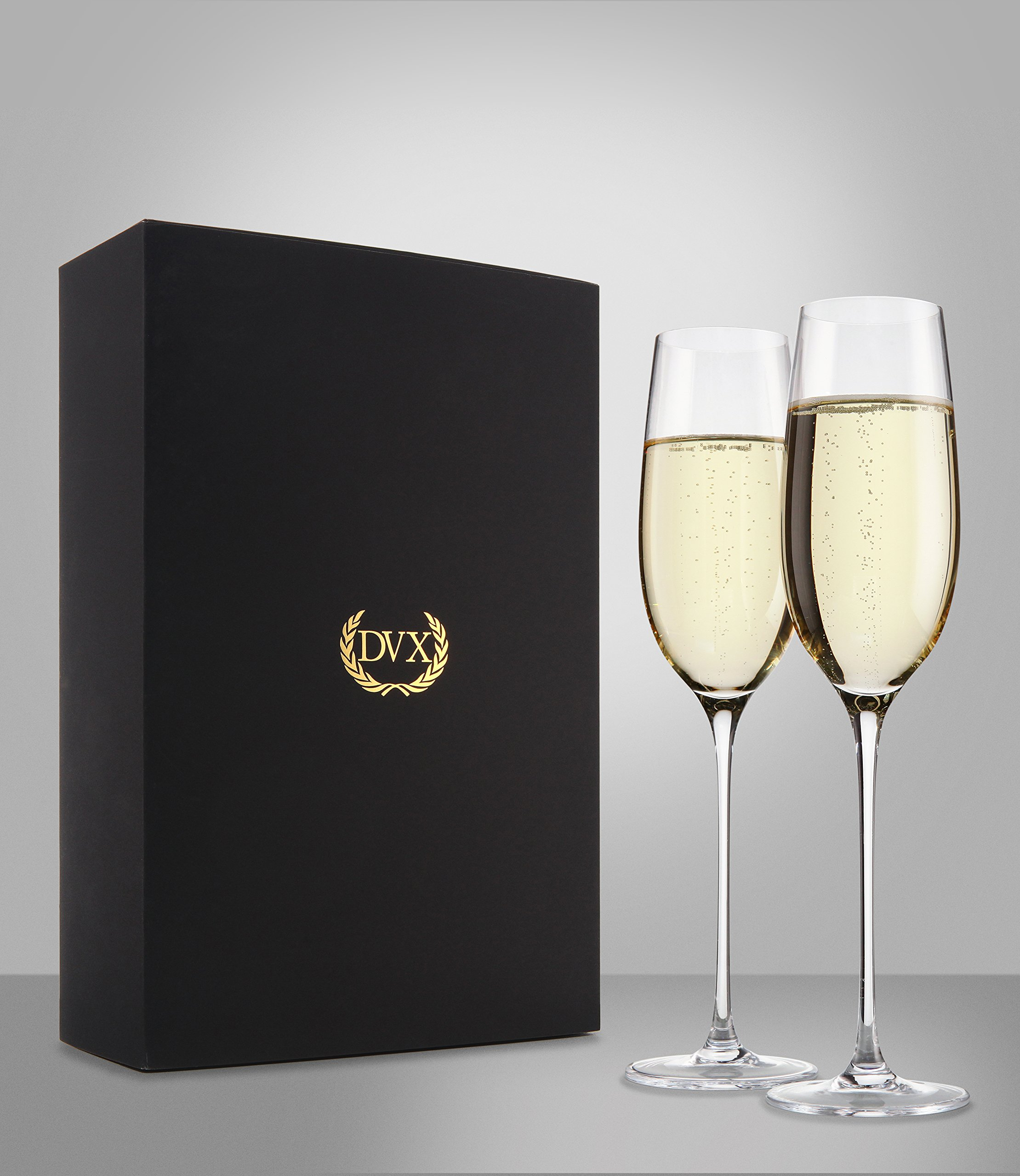 thats why a champagne gift set is the perfect gift for sparkling wine drinkers on your list it just screams celebration