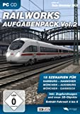 Train Simulator 2015 - Railworks Aufgabenpack Vol. 2 (TS 2014/15) (Add-On)