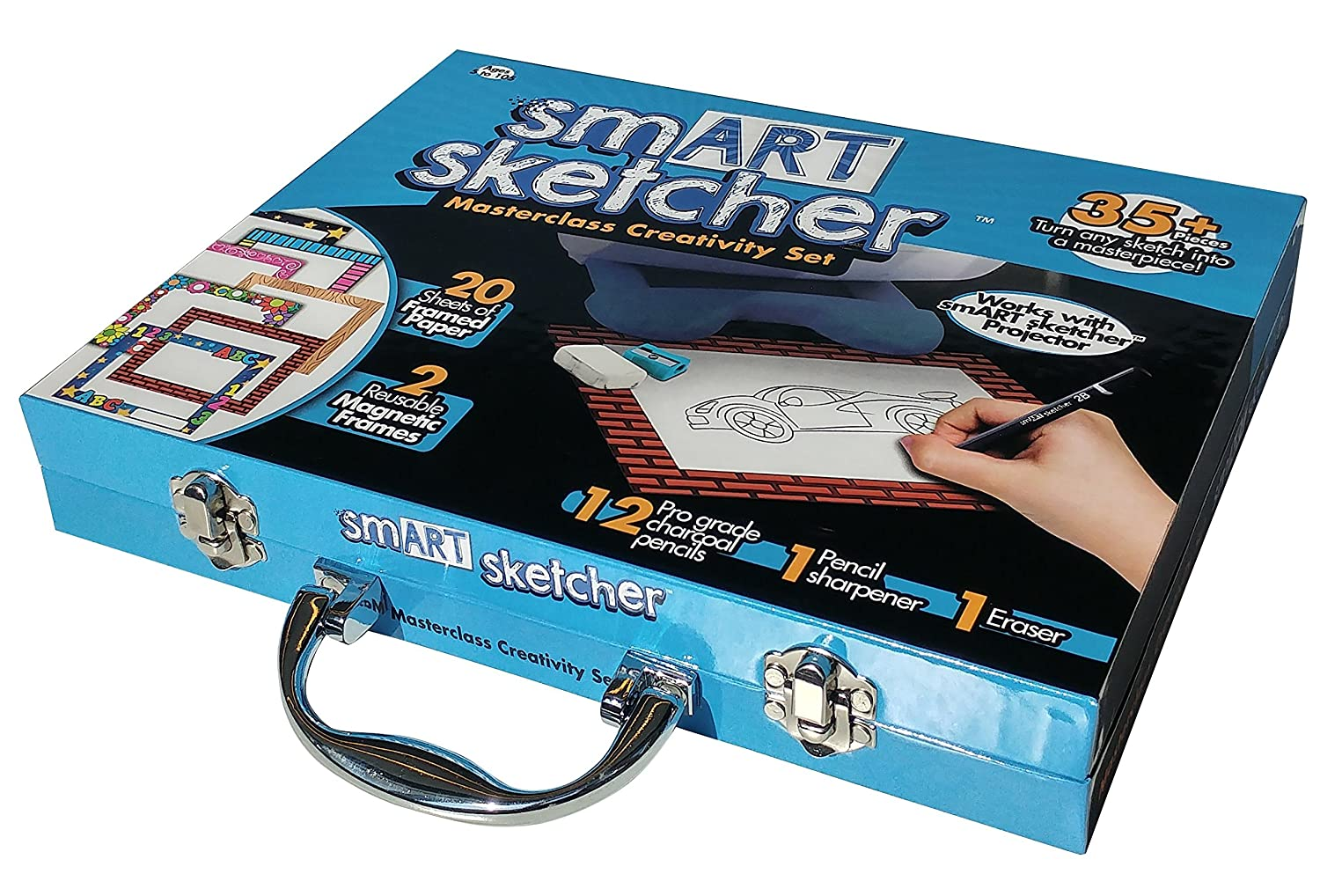 smART sketcher - Masterclass Set