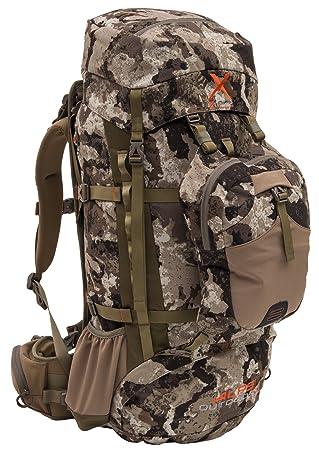 Mochila de Caza Alps OutdoorZ Commander X Extreme Cervidae (Cervidae): Amazon.es: Deportes y aire libre