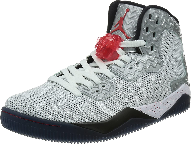 Air Spike Forty PE Basketball Shoe