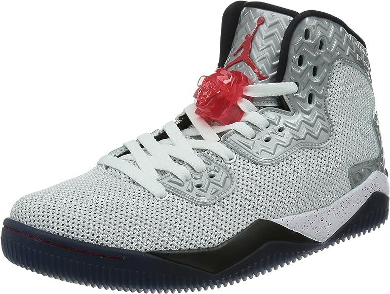 Jordan Air Spike Forty PE   Basketball