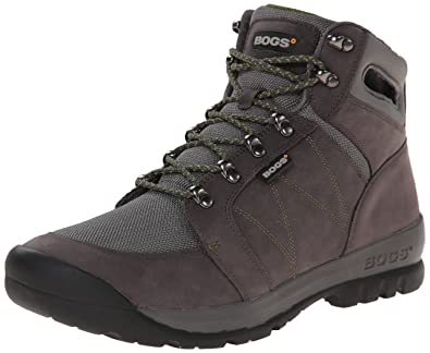 Mens Bend Hiking Boot